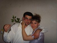 Екатерина Бальзер-Аветисян, 16 сентября 1988, Москва, id19372569