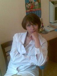 Татьяна Физик, 18 апреля , Санкт-Петербург, id34204049