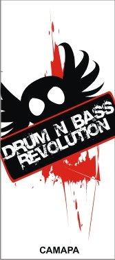 Drumnbass Revolution, 18 апреля , Самара, id35151966