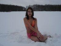 Даша Иванова, 19 марта 1992, Самара, id35203418