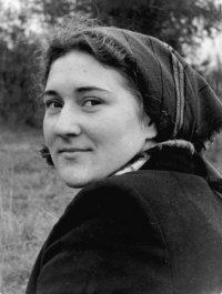 Леокадия Зайцева, 21 сентября 1940, Москва, id36134970