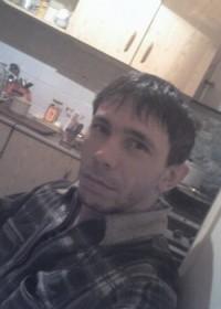 Александр Шаповалов, 6 февраля , Москва, id75281251