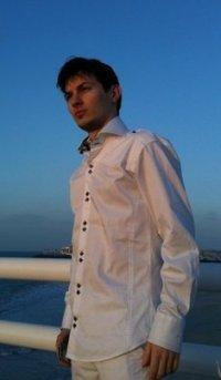 James Macarty, 14 апреля , Москва, id76081450