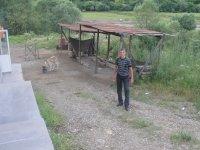 Vartazar Harutyunyan, 1 сентября 1995, Тюмень, id94935431